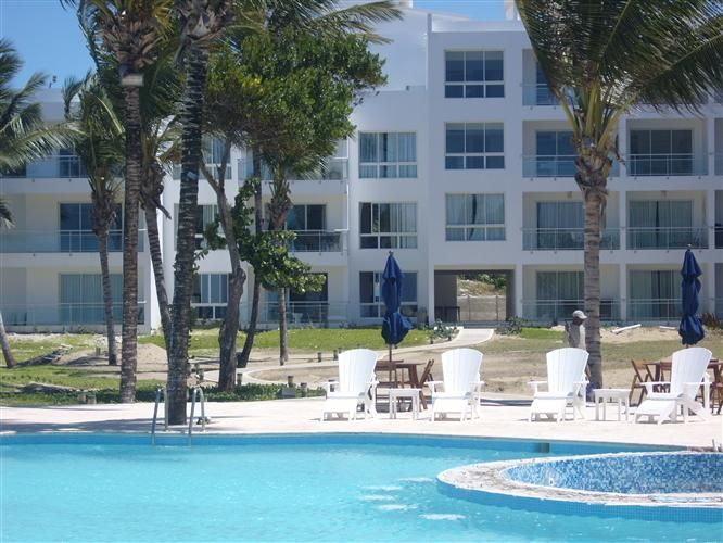 Located On The Cabarete Bay Beachfront And Designed To Enhance Its Beautiful Surroundings It Is Also Within Walking D Beachfront Swimming Pools Us Real Estate