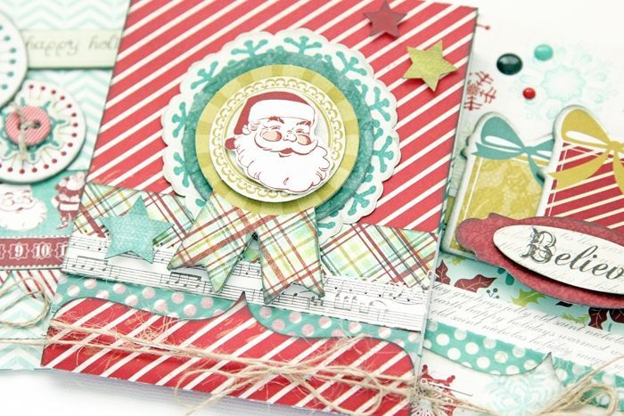 December Challenge #decemberchallenge December Challenge | Dear Santa #decemberchallenge