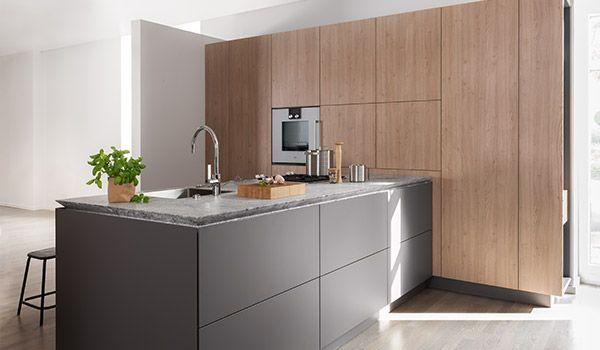 Warendorfer Küchen GmbH: Neuheiten | Ιδέες για το σπίτι | Pinterest