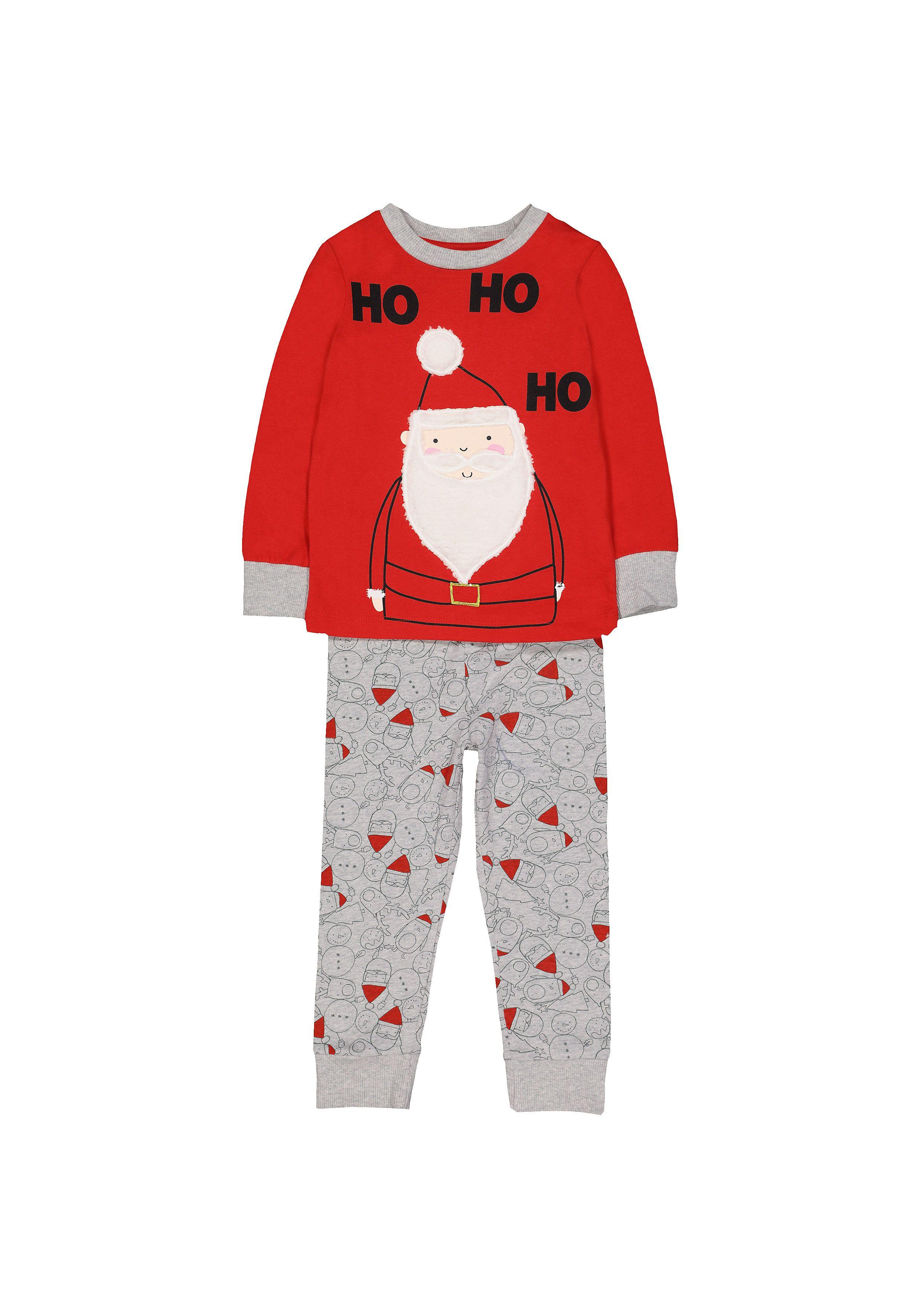HO HO HO ! Christmas pyjamas. Boys nightwear, Pyjamas