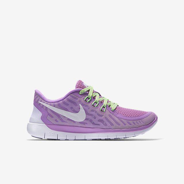 Nike Free 5.0 3.5y
