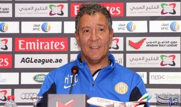 هينك تين كات يؤكد أن الإمارات فريق أكد مدرب الجزيرة الهولندي