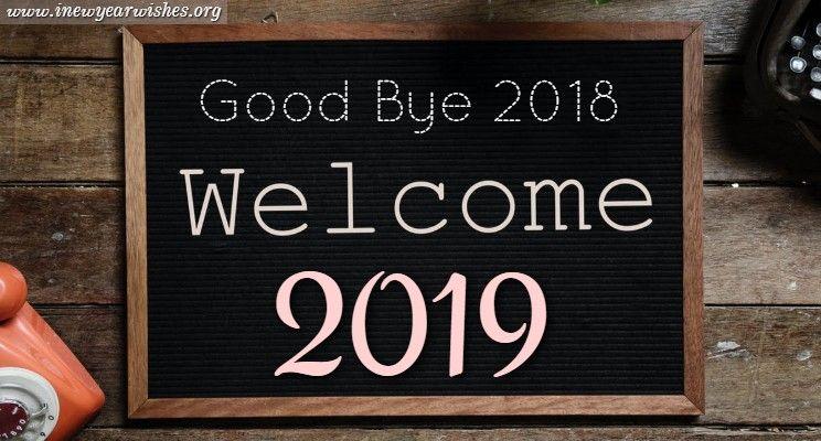 Goodbye 2020 Welcome 2021 Wishes, Bye Bye 2020 Hello 2021 ...
