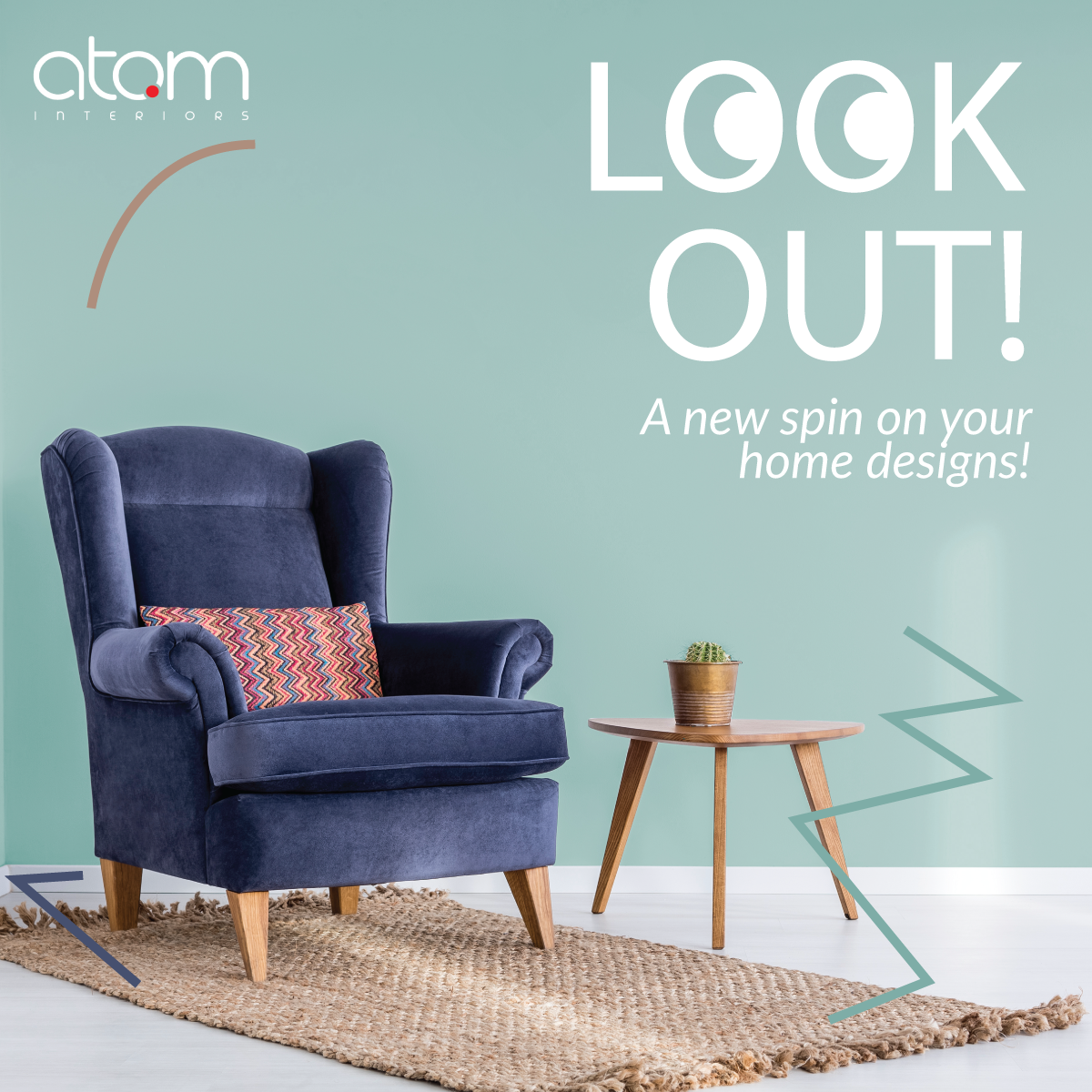 Make Your Home The Dream Book For A Free Consultation At Atom Studio On 94814 94815 Atominteriors Interiordesign Interiorstyling