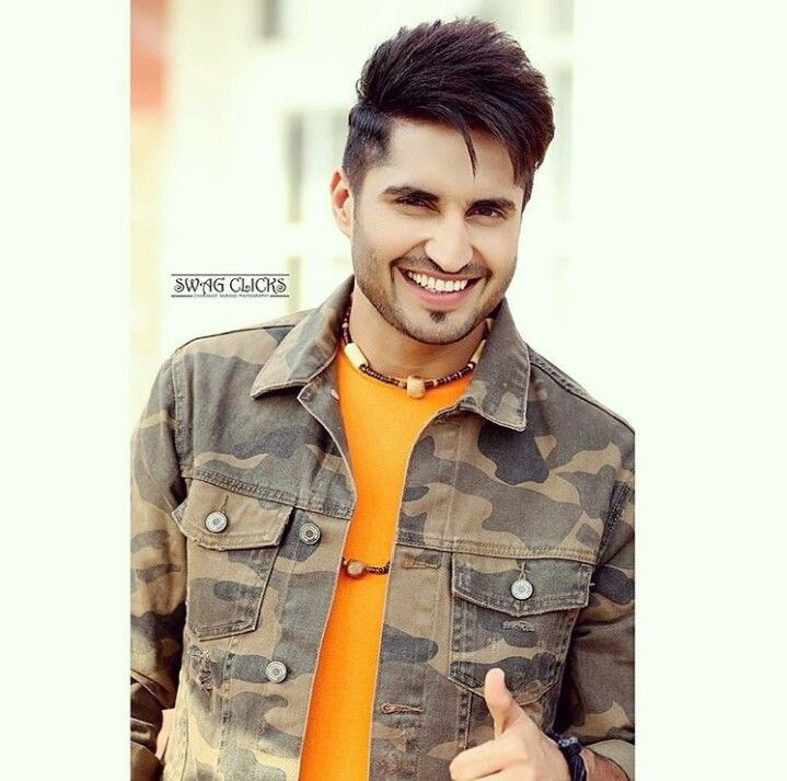 Jassie Gill Jassi Gill Hairstyle Jassi Gill Swag Boys