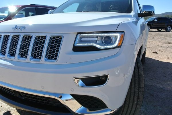Top 5 Changes Updated 2014 Jeep Grand Cherokee 2014 Jeep Grand Cherokee Jeep Grand Cherokee Jeep