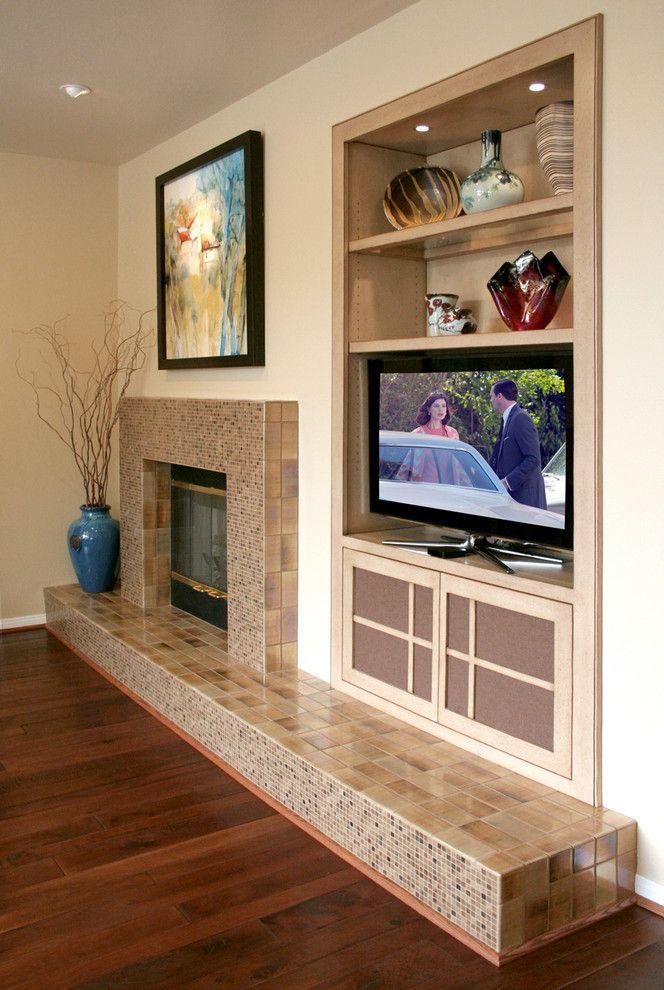 San Francisco Custom Cabinetry Interior Designer Blakeman