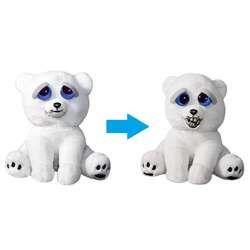 Karl The Snarl Polar Bear Doofus Feisty Pet Bear Doofus Polar Bear