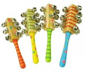 Playme - Marakas z dzwonkami #muzyka