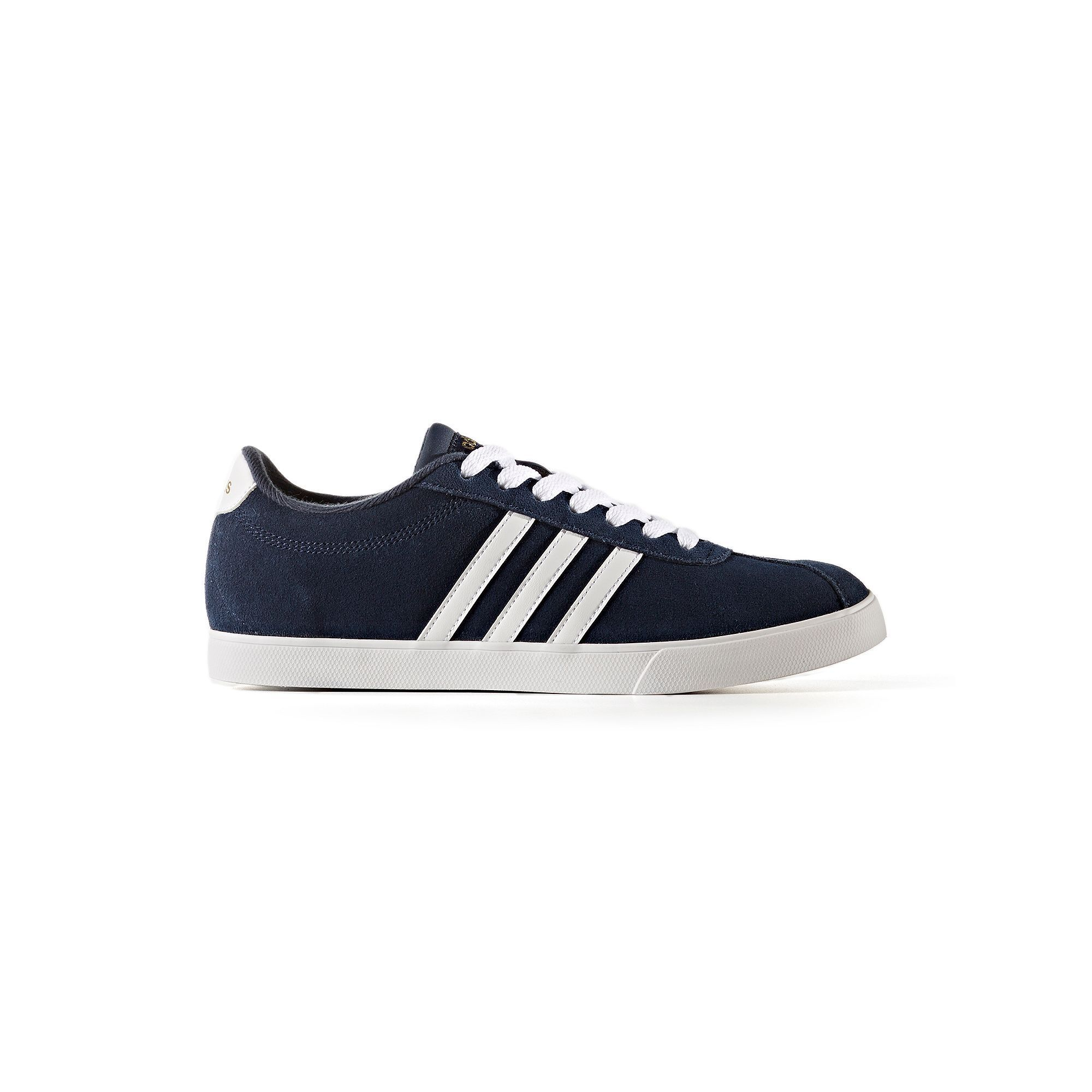 adidas Courtset Women's Suede Sneakers | Products | Adidas ...