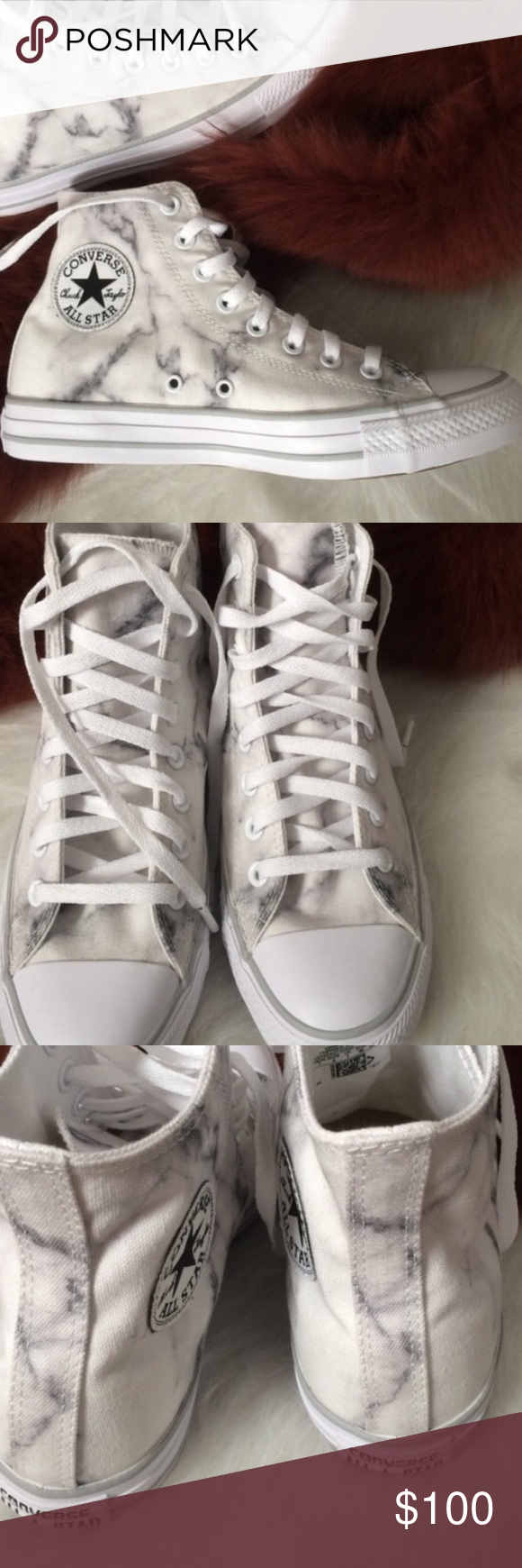 Custom Converse Marble Collection Shoes. | Converse