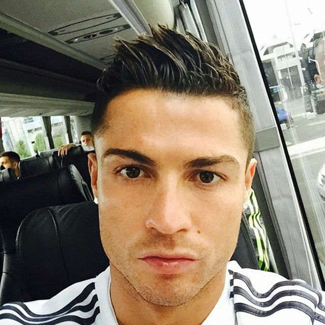 19+ Cronaldo haircut 2015 information