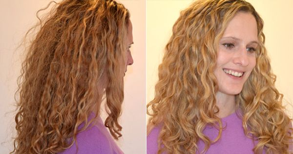 How To Sleep Refresh 2nd Day Curly Hair Curly Hair Styles Curly Hair Styles Naturally Curly Hair Tips