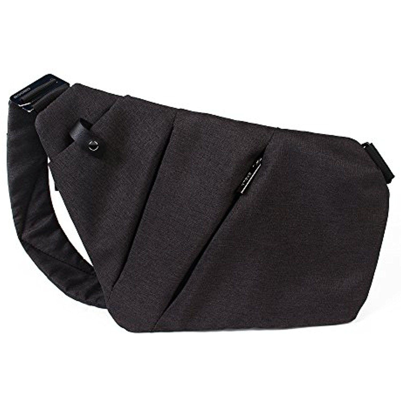 b53c32305ab5 OSOCE Sling Bag Chest Shoulder Backpack Crossbody Lightweight Casual ...