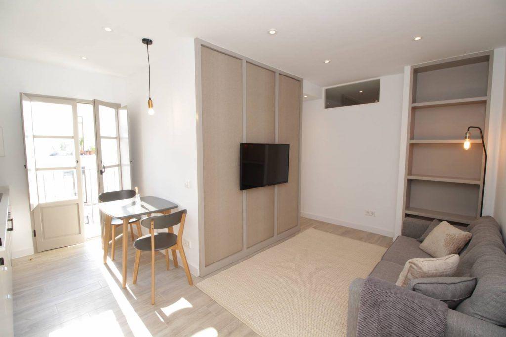 Annual Rental Apartment 2 Bedrooms Marina Ibiza Con Imagenes Apartamentos Dormitorios Alquiler