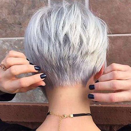 38 Best Short Hairstyles 2017 - 2018 #pixiehairstyles
