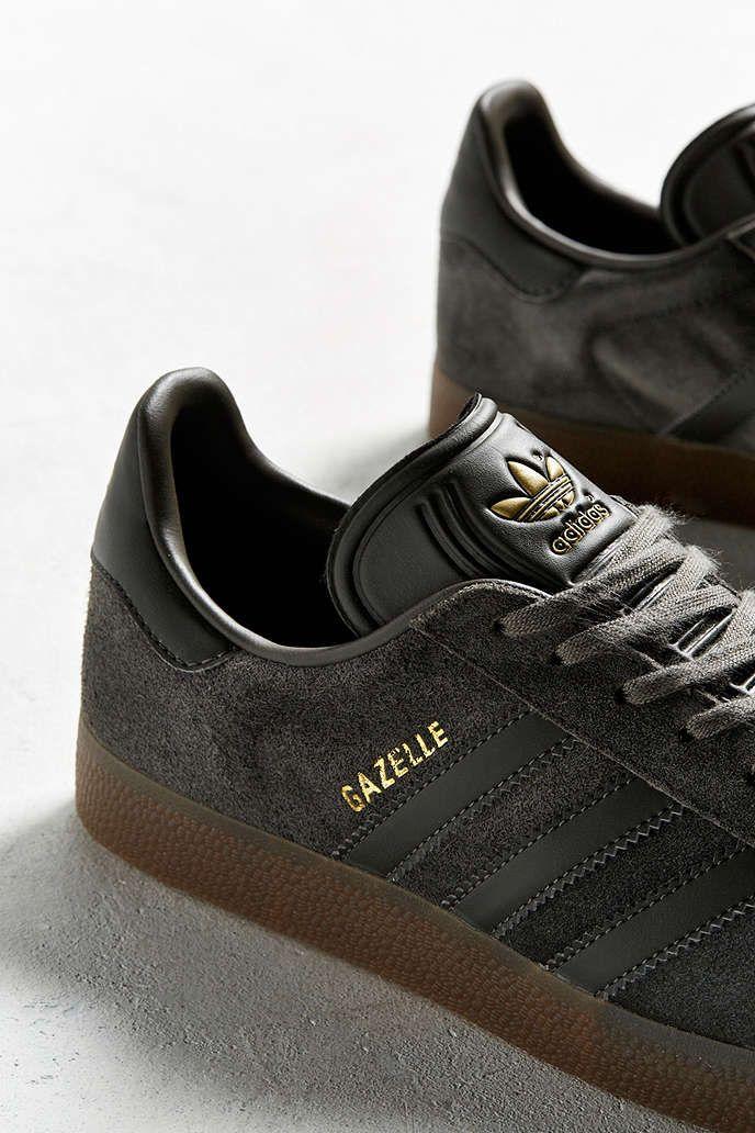 adidas Gazelle Gum Sole Sneaker | Adidas gazelle, Sneakers, Sole ...