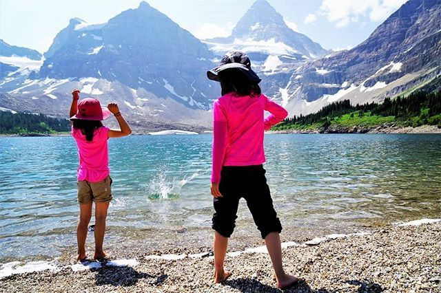 Photo of Play Outside Guide: MORE Best Short Hikes Near Calgary (Kananaskis Edition)