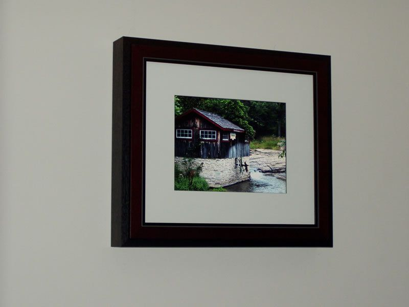 Homemade Digital Picture Frame Digital Picture Frame Digital Frame Diy Picture Frames