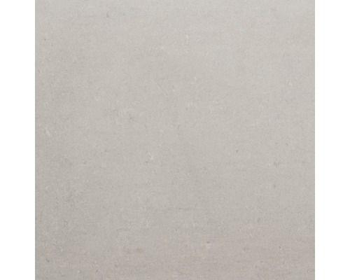 Bodenfliese Greymour hellgrau 60x60 cm