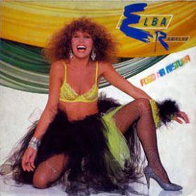 Sutia Fosforescente Elba Musica Popular Brasileira