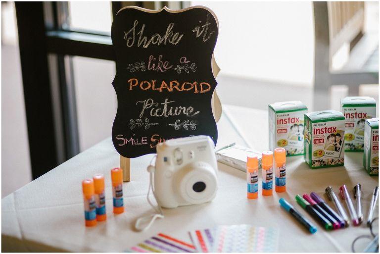Polaroid Mini Station