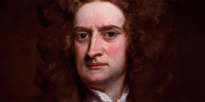 007 The Strange, Secret History of Isaac Newton's Papers The