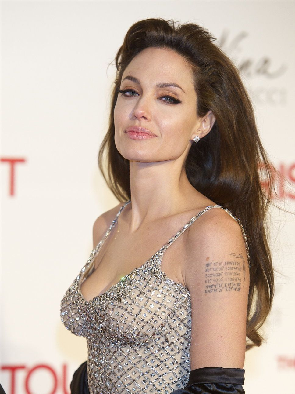 Hot Angelina Jolie naked (78 foto and video), Ass, Paparazzi, Selfie, braless 2006