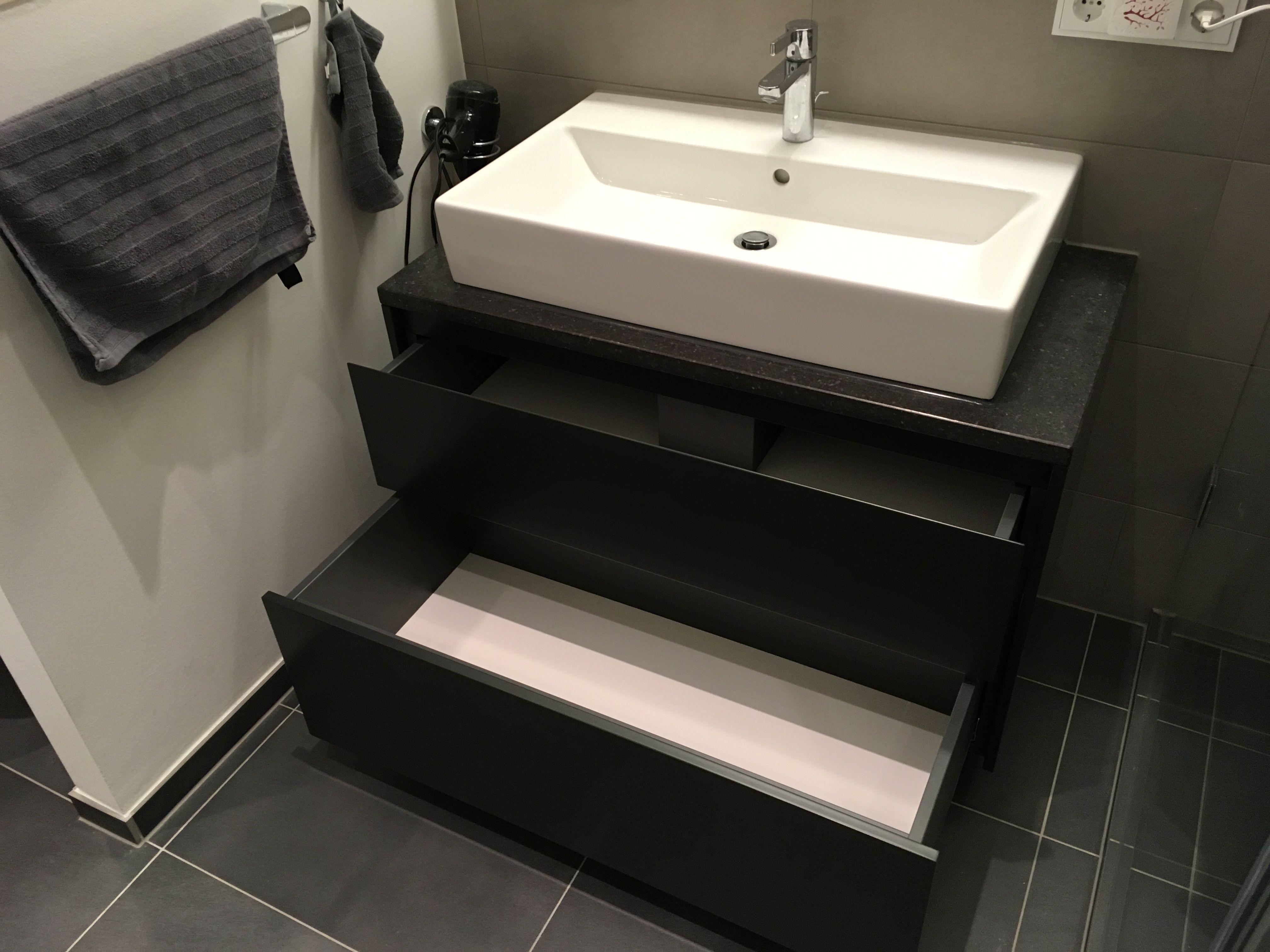 Badezimmer Eckschrank ~ Die besten 25 waschtischunterschrank ideen auf pinterest