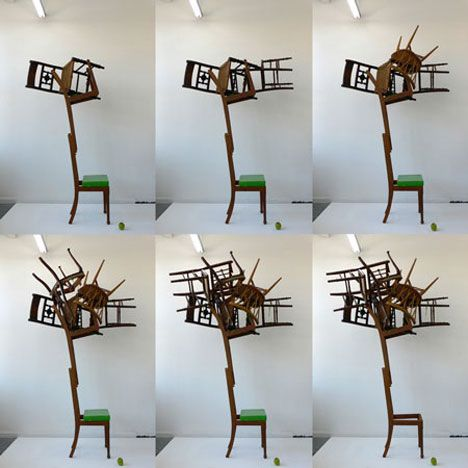 Art of Design Amazing Artistic Furniture Designs Art of