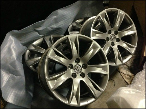Acura Mdx Oem Wheels Thecutewheelspicus Pinterest Oem Wheels - Acura mdx oem wheels