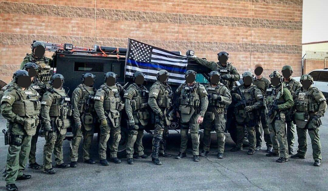 Pin by AJ Pilolla on HRT | Military, Police, Ranger