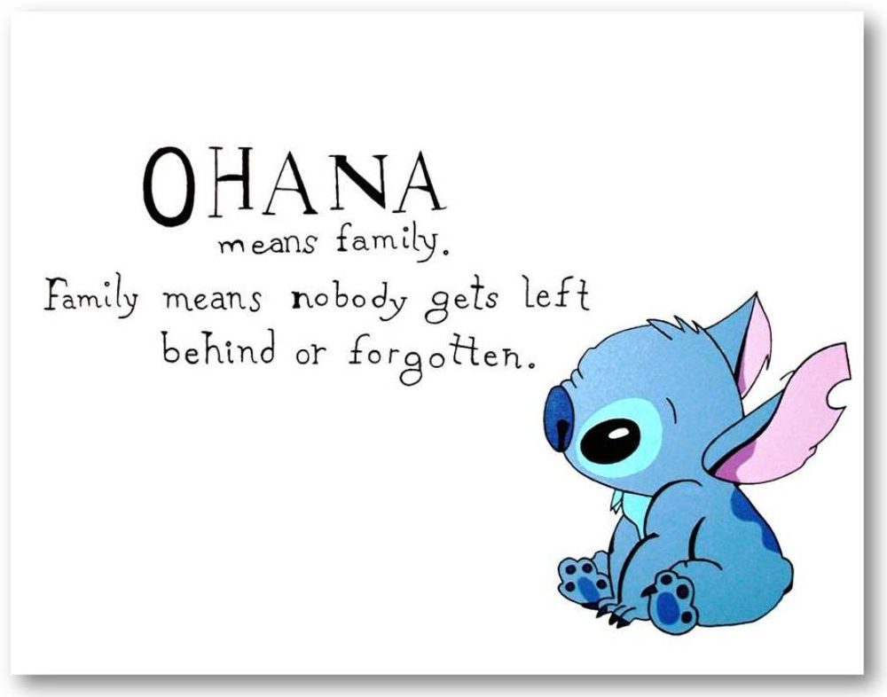 LILO AND STITCH: \