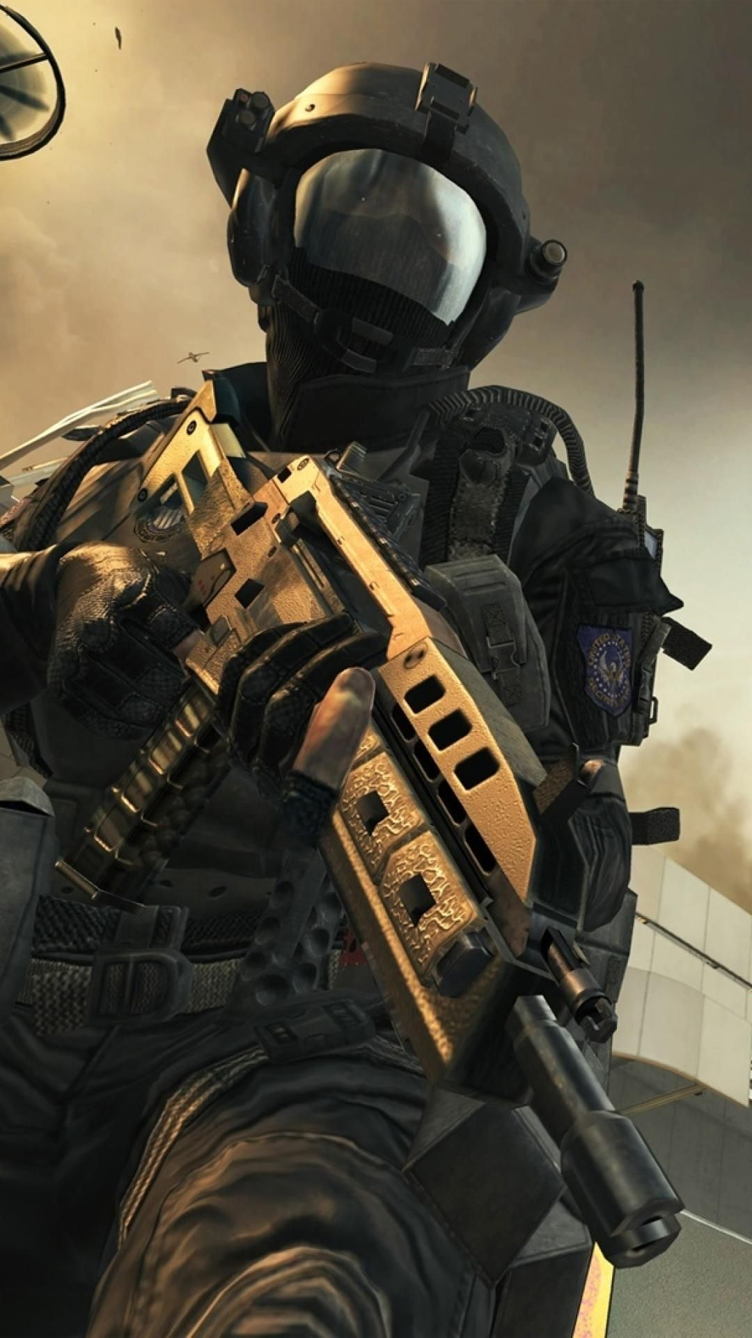 Pin By Cesar Ricardo Klinger Rodrigue On Wallpapers Iphone Call Of Duty Black Ops 3 Call Of Duty Black Call Of Duty