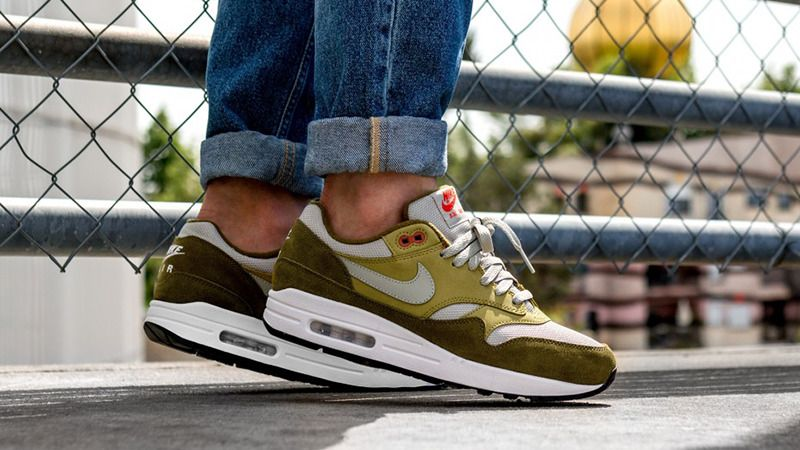 4dc2f6be1e NIKE AIR MAX 1 PREMIUM RETRO |