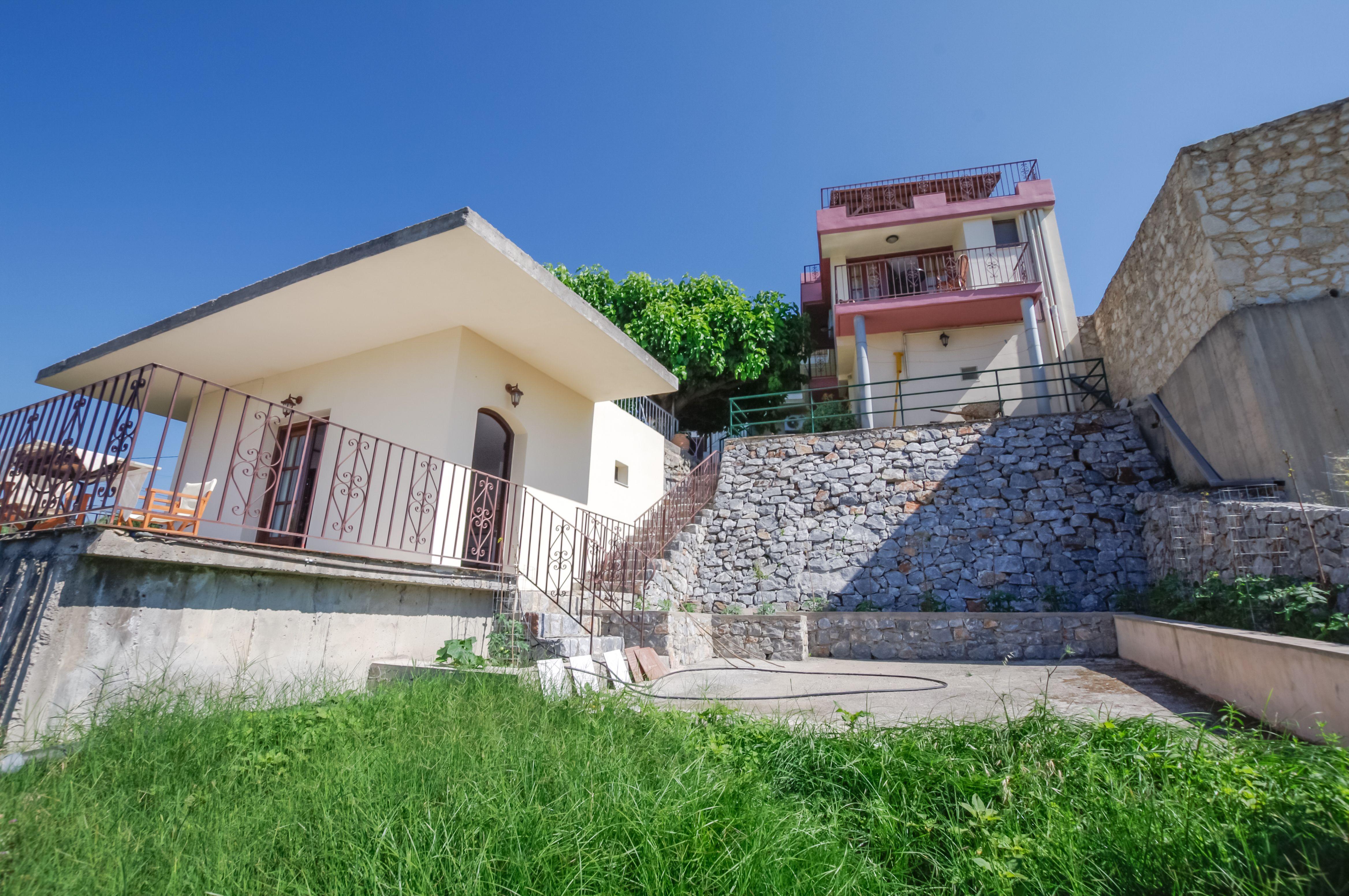 Astrostudio Apartments in Exopolis near Georgioupolis Chania Kreta