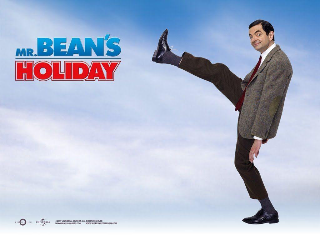 As Ferias De Mr Bean Filme Completo Dublado Filmes De Comedia 2007