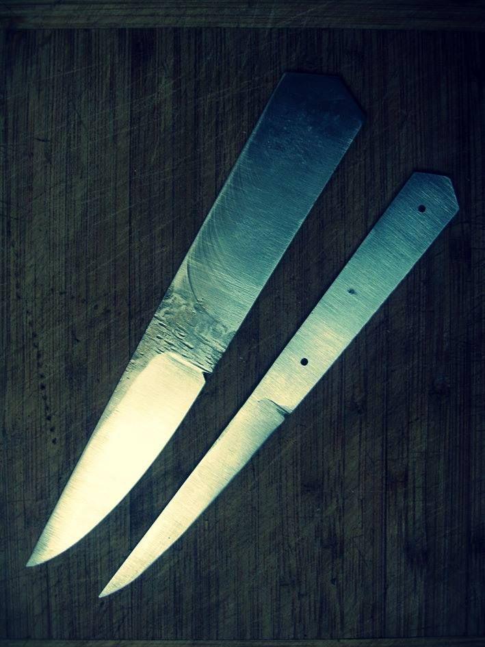 Little Sisters Work N Progress Little Sisters My Works Pocket Knife