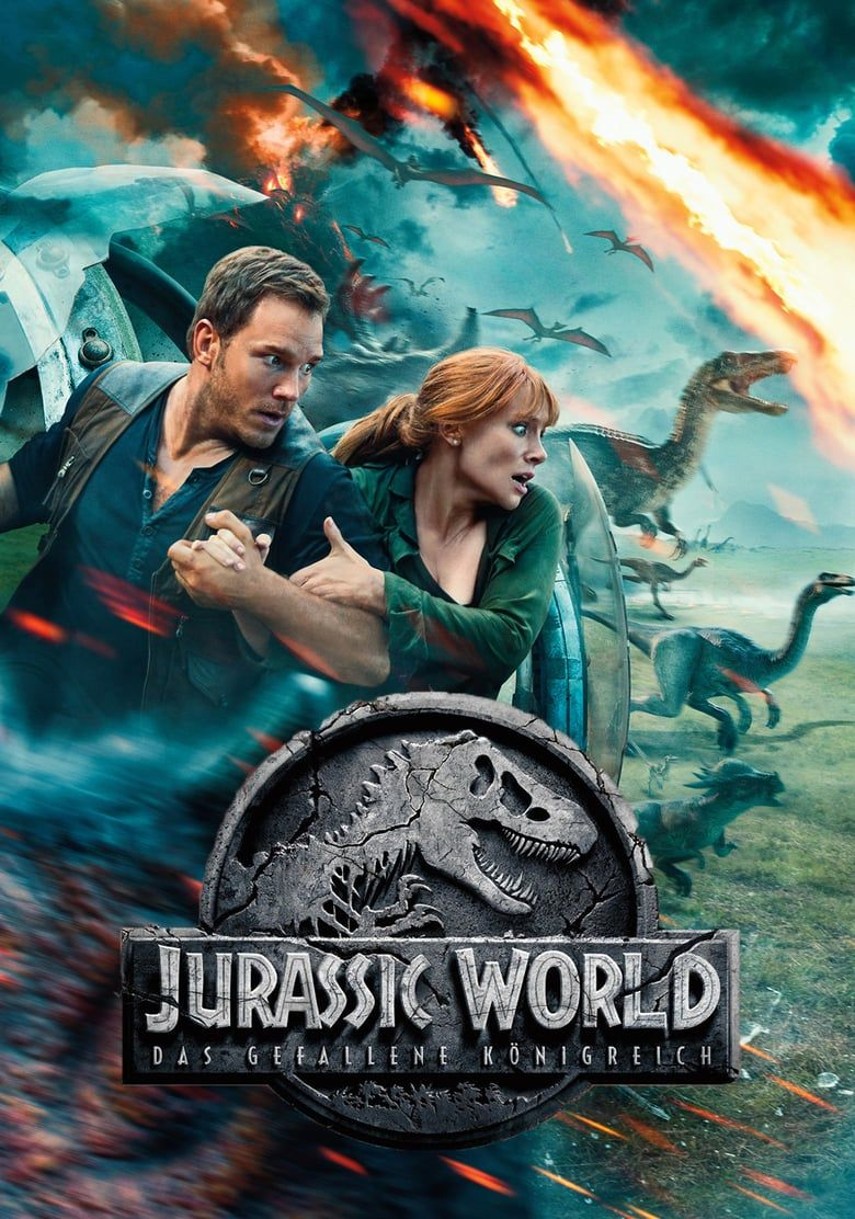 Jurassic World Fallen Kingdom F U L L Movie Hd 1080p Sub English Watch Or Download Here Pinterest Falling Kingdoms Jurassic World Kingdom Movie