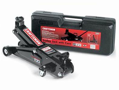 Craftsman 2 1 4 Ton Floor Jack Beezid Flooring Outdoor Power Equipment Outdoor