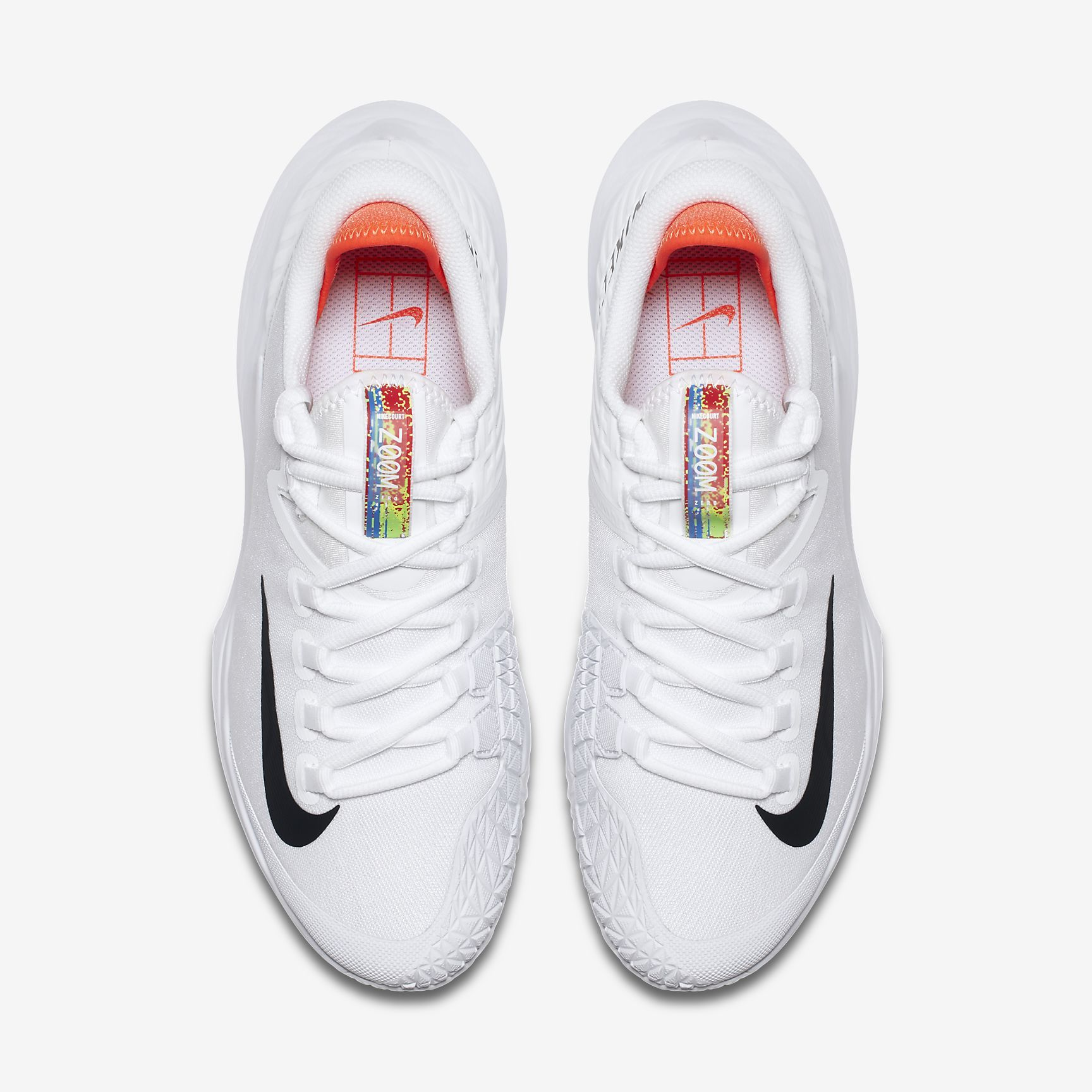 Nike Court Air Zoom Zero Women's Tennis Shoe Review
