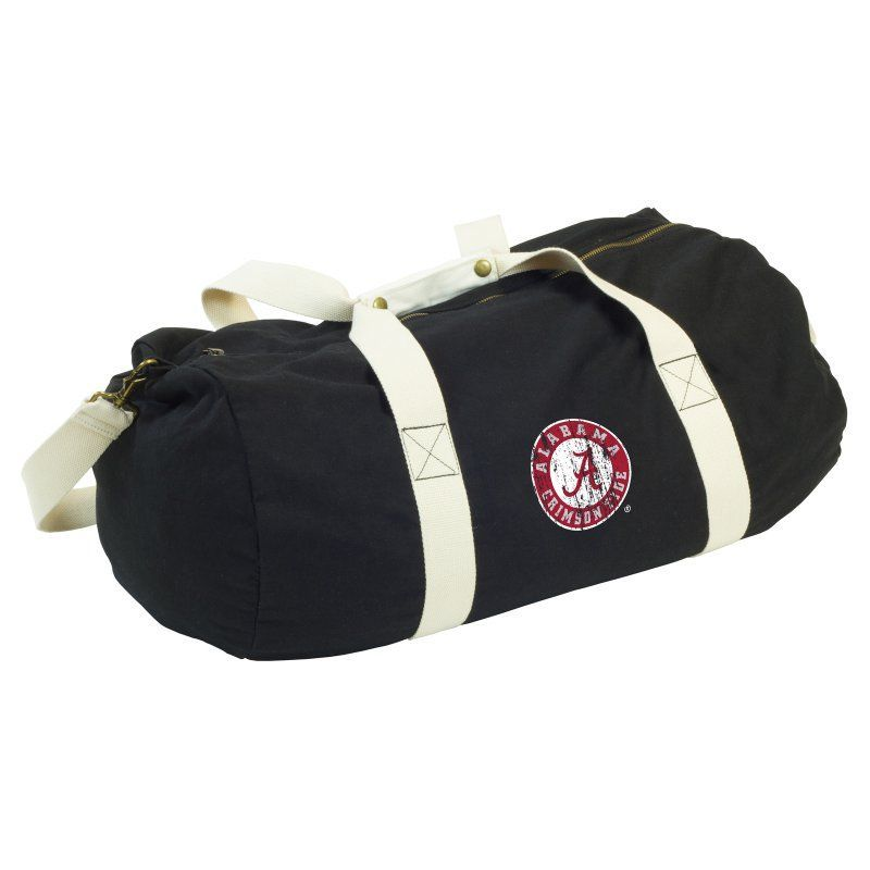 0e405f8f370f Logo Chair NCAA Sandlot Duffel Bag - With classic styling and your favorite  NCAA team s logo