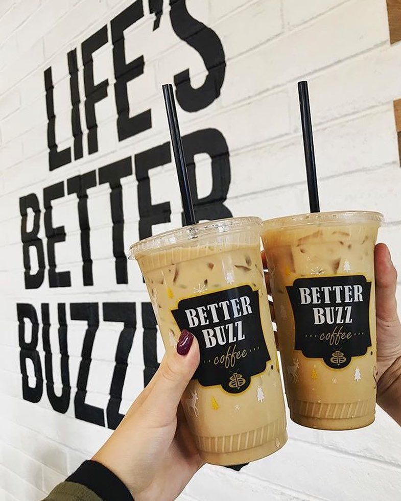 767 Likes 5 Comments Better Buzz Coffee Roasters Betterbuzz On Instagram Cheers To A Great Thanksgiving Better Buzz Coffee Coffee Recipes Coffee Cafe