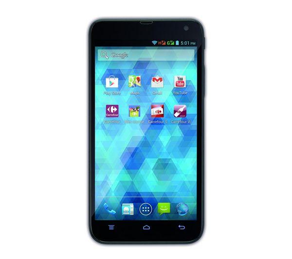 Carrefour Smartphone Smart 5 Smartphone Google Play Et
