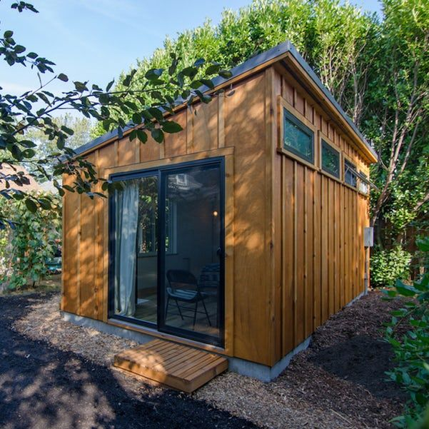 8 Granny Pods That Would Be the Envy of Your Neighborhood #grannypods