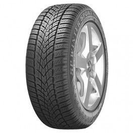 Dunlop 195 65 R15 T91 Sp Wi 4d Winter Sports Tire Performance Tyres