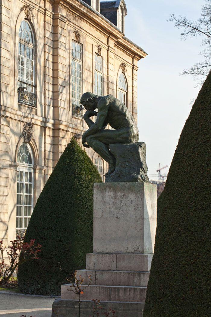 Muse Rodin 79 Rue De Varenne 75007 Paris