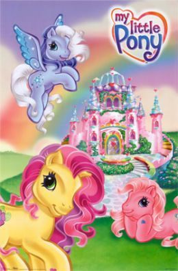 How to Throw a My Little Pony Birthday Party