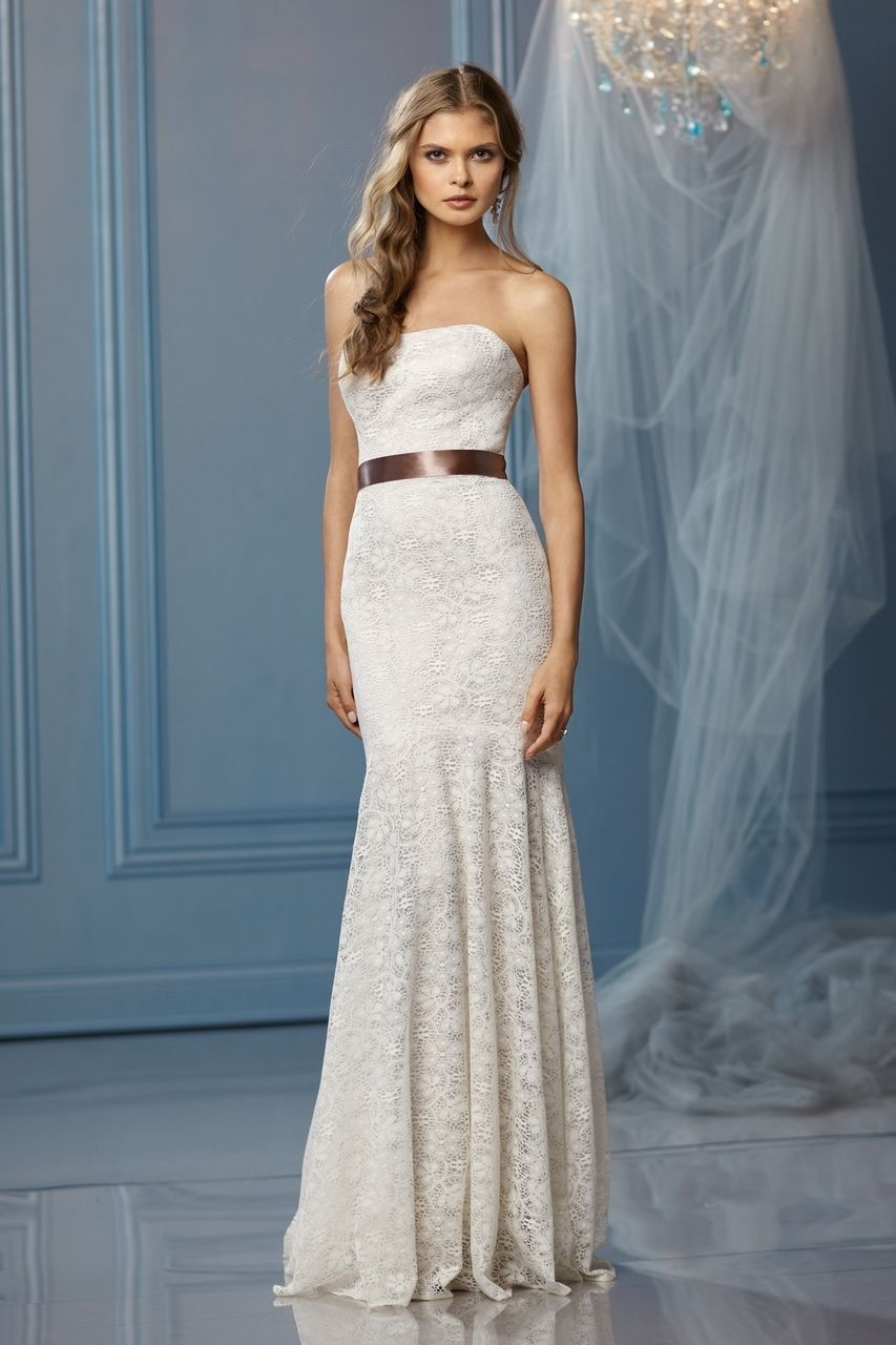 Blush Bridal - WTOO Belize Style 10458, $948.00 (http://www ...
