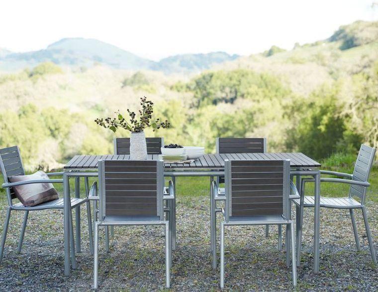Jardins et terrasses 30 idées déco style scandinave pour l ...